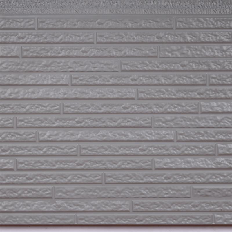 外墙保温装饰一体板