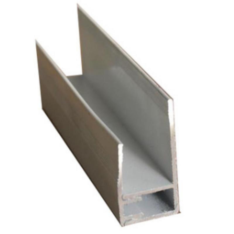 铝合金收口件