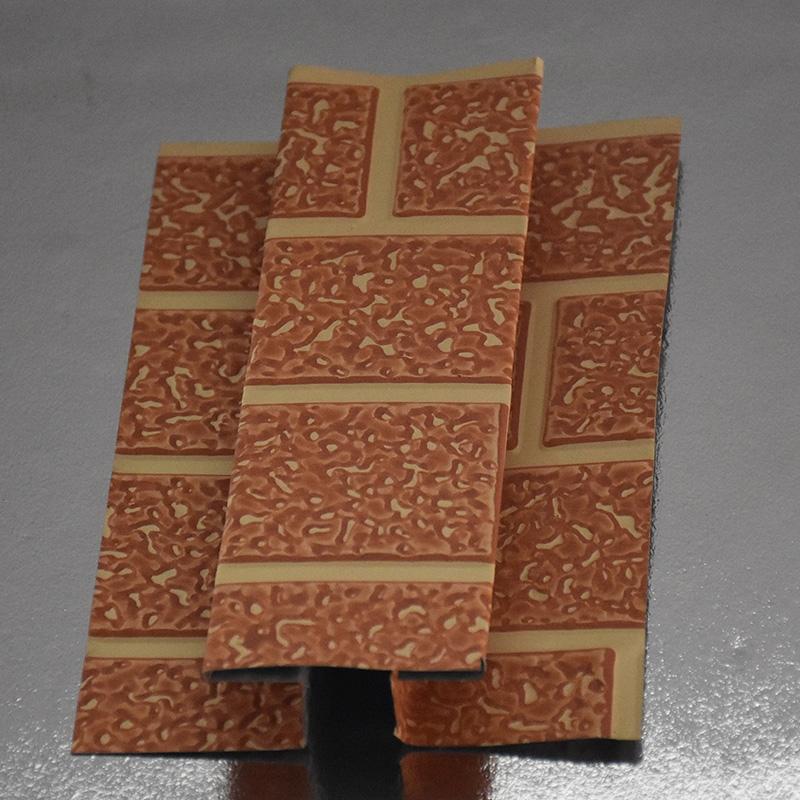 金属雕花装饰保温板配件