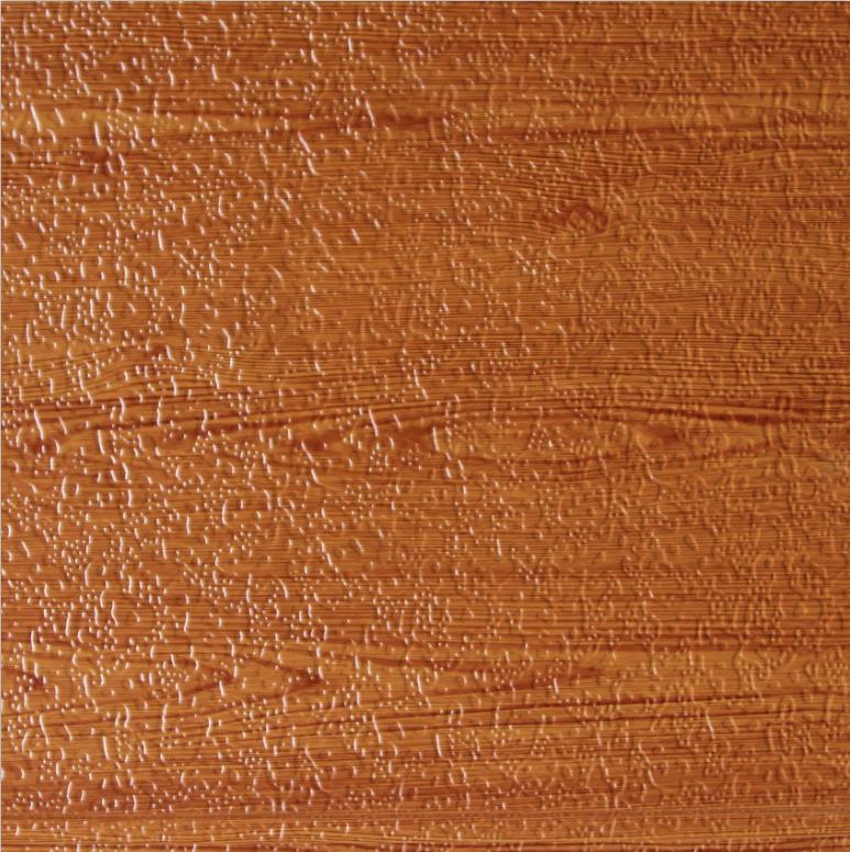 内墙金属雕花保温板