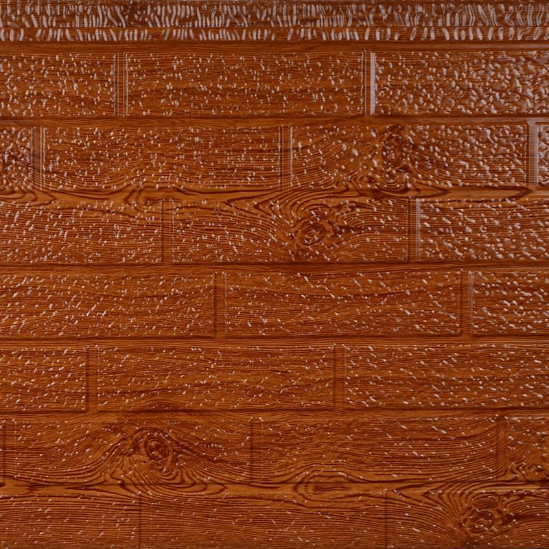 金属装饰保温板