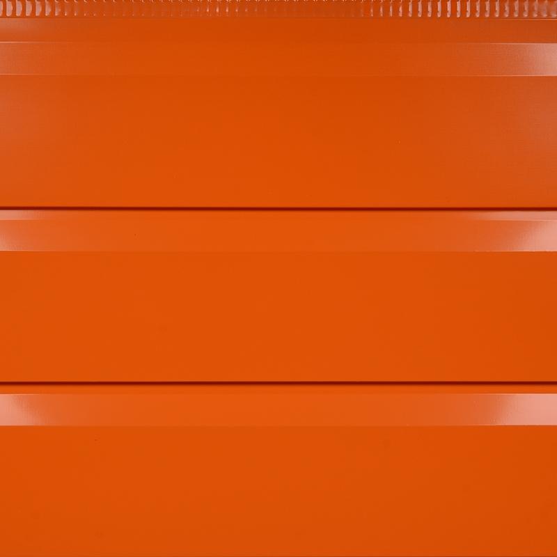 金属保温装饰一体板