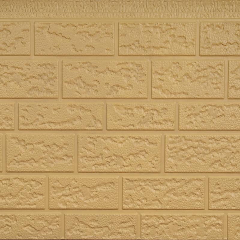 外墙装饰保温板