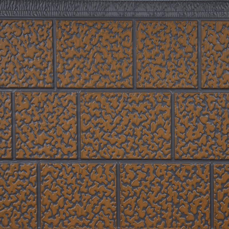 外墙保温装饰一体板厂家